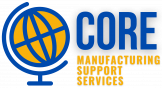 Core Manufacturing Support Services